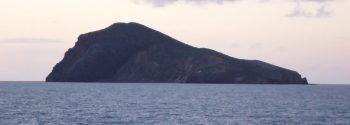 Marruecos. Islas Chafarinas. Isla del Congreso